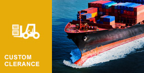 Freight Forwarders in Chonburi | Logistics company in